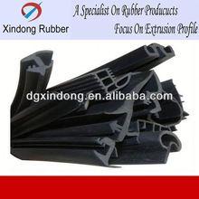China professional manufacturer Bus door seals rubber seals