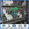 high quality metal rabbit hutch/cheap rabbit cages