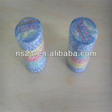 oem promozionali cinese della parete di alta qualità gancio cremagliera circolare