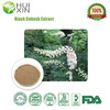 Antibacterial and anticancer 8% Black Cohosh Extract Factory price