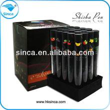 unique 600 puffs 10% discount 2014 new Disposable Electronic Cigarette hookah pen electronic e shisha