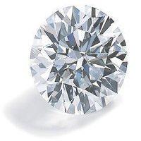 0.23ct Round Brilliant Diamond