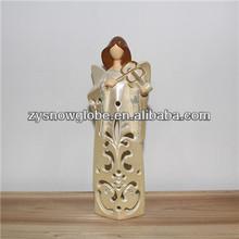 Christmas Ceramic figurines souvenir