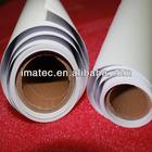 135gsm Inkjet Matte Paper Rolls, Matte Coated for Dye & Pigment Ink