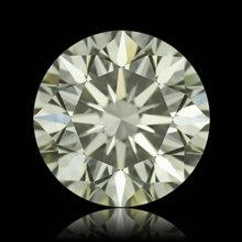 0.80ct Round Brilliant Diamond