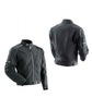 (Super Deal) BPJ-312 Leather Motorbike Jacket, Leather Biker Jacket, Leather Motorcycle