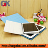 stand leather flip case cover for ipad 5
