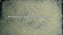 LONG GRAIN WHITE SUPER KERNEL BASMATI RICE