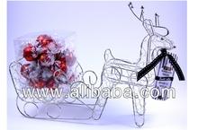 """Lindor - Lindt filled chocolate """"Reindeer"""""""