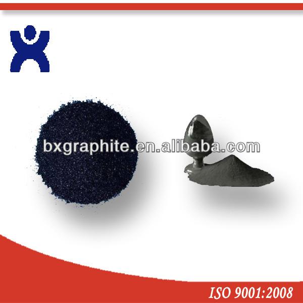 natural graphite conductive powder coating