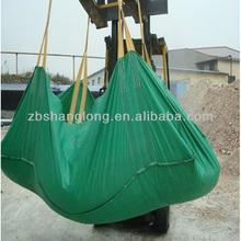 2014 construction waste skip bag/ pp bulk bag