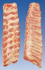 Buy cheap frozen pork belly with ribs with wholesale price from UK