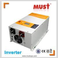 1000w 2000w 3000w 4000w 5000w 6000w 48v 24v 12v 220v solar power inverter