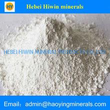 coated heavy/light calcium carbonate 325mesh