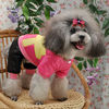 Fashionable Pet clothes for dogs pet warm coat cotton HT005