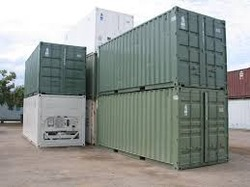 reefer container