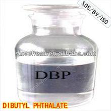 PVC plasticizer modifying agent Plasticizer dop dbp