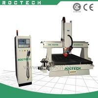 Syntec Controller 4 axis CNC Router/CNC Router 4 Axis RC1530RH-ATC