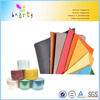 metallic corrugated flute paper border