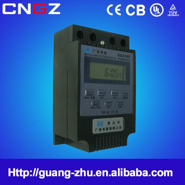 digitale zeitschaltuhr licht timer schalter 12v digitaler timer