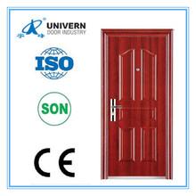 high quality exterior / swing / best popular steel security door