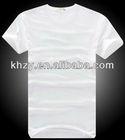 2013 wholesale cotton blank t shirts