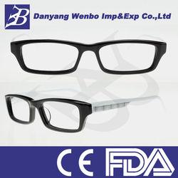 2014 New Fashion Hot Selling Acetate Optical Frame