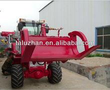 CUMMINS engine,4WD,CE approval,joystick,quick hitch,1.2m3 bucket,2 ton wheel loader zl20