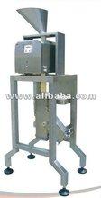 Metal Detector for Frozen Green Peas / Dehydrated Green Peas / Canned Green Peas Industry.