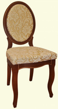 Dining oak chairs