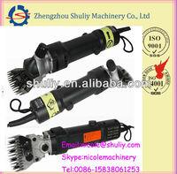 Electric sheep shears/goat wool clipper 0086-15838061253