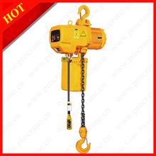 Hook Suspension 0.5t,2t Chain Hoist Frame