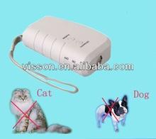 2014 gift sonic cat repellant/ultrasonic dog cat bird repeller /solar cat repeller