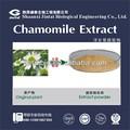 Alta calidad manzanilla en polvo 10:1 hierbas medicinales