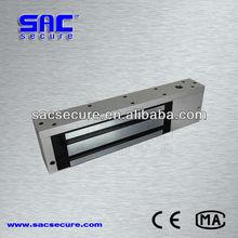 1200LBS single door magnetic locks with buzzer SAC-M500BZ