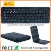 mini wireless folding bluetooth keyboard for ipad, iphone, smart phone