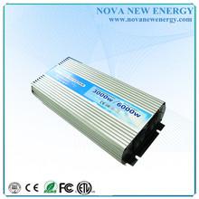 12/24/48v dc to 110/220v ac solar power inverter 5000w dc to ac converter