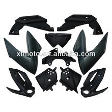 Bodywork ABS Plastic Fairing Cowl kit Wholesale For Yamaha XJ6 2009-2012 2011 2010