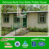 light steel villa,steel villa house,prefabricated steel villa