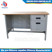 Writing desk export Singapore,laminated office table