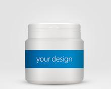 Chlorella powder 200g - white label, private label