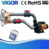Swimming pool equipment water reflux machine counter current jet