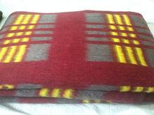 king wool Blankets