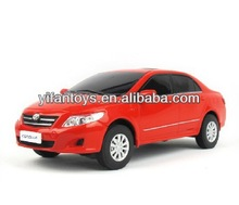 1:24 Toyota Corolla electric rc car