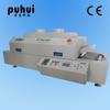 SMT reflow oven T-960W,desktop reflow oven, LED wave soldering machine,taian,puhui