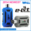 E-LVT, 2014 Newest WATERPROOF e-cig, e-cigarette wholesale distributor