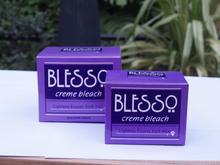 Blesso Bleach Cream Original