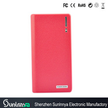 Sunlnnya external battery 20000mah max power battery charger