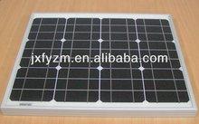35W Best price per watt solar panels