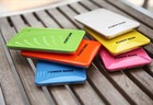 fashional mobile mini power banked with full capacity